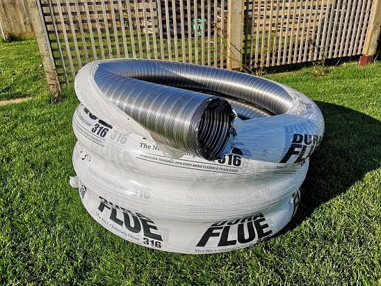flue liner last