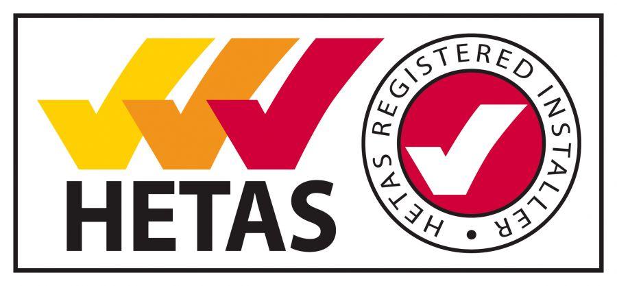 Hetas Installer Logo